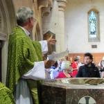 Sunday Service Book - 17 July 2016