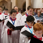 Choral Evensong, Festival 150: St Nicolas Cantata, Benjamin Britten