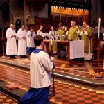 Sunday Evensong Sermon - 29 May 2016