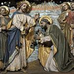 Sunday Eucharist Sermon - Feast of Saint Peter & Paul - 2 July 2017