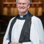 The Dean's Report to Vestry - 18 March 2018