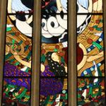 Sunday Evensong Sermon - 23 April 2017 Easter 2