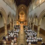 Sunday Eucharist Sermon - 24 July 2016
