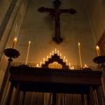 Sunday Evensong Sermon - 9 October 2016