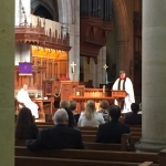 Sunday Service Book - 12 March 2017