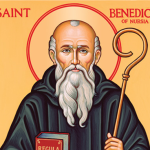 Benedictine Retreat 2018