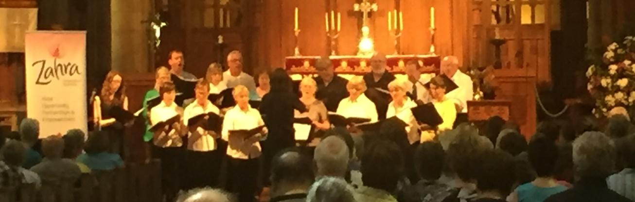 ABC Choir