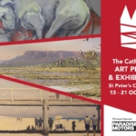 The Cathedral Art Prize & Exhibition 2017