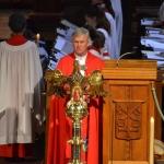 Sunday Sermon - 15 May 2015 Pentecost
