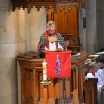 Cathedral Notes - June 2016