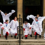 Chorister for a Day 2017