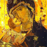 Sunday Evensong Sermon - Mary, Mother of our Lord - 14 August 2016
