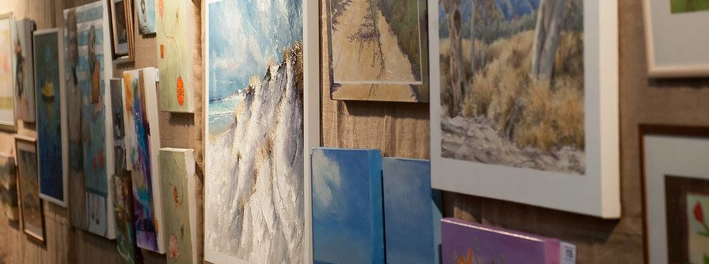 The Cathedral Art Prize & Exhbition