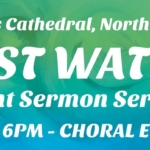 JustWater - Lent Sermon Series