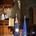 Sunday Evensong Sermon