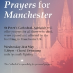 Prayers for Machester