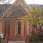Choral Evensong - Christ Church North Adelaide