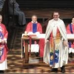 Sunday Eucharist Sermon - 4th June 2017 - Pentecost Sunday