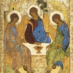 Sunday Service Book - 11 June 2017 - Trinity Sunday