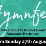 Bible Society Hymnfest