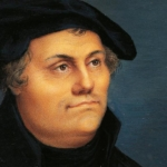 Choral Evensong for 500th anniversary of Martin Luther