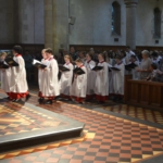 Advent Procession & Carols