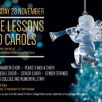 St Peter's College Carols