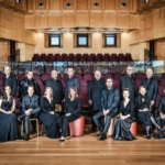 Late Night in the Cathedral - Adelaide Chamber Singers (9 March)