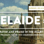 Adelaide as One - Christmas Celebration