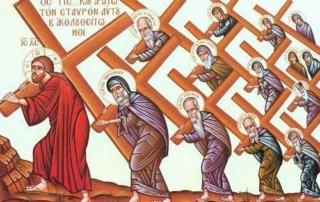 LA Sermon 25 Feb