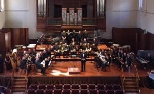 K&N Brass Band