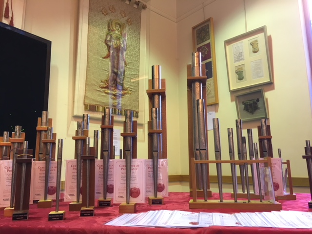 Organ Pipes for Sale