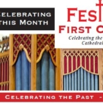 First Chords: Celebrating the return of the Cathedral Organ