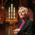 Archbishop Kay Goldsworthy: Imagining the Future, Festival 150