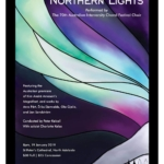Northern Lights: 70th Australian Intervarsity Choral Festival Concert
