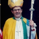 Golden Jubilee of Bishop Keith Rayner's Consecration as a Bishop
