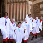 Chorister for a Day 2019!