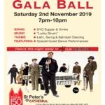 Festival 150 Gala Ball