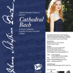 Cathedral Bach: Adelaide Baroque