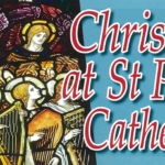 Christmas at St Peter's Cathedral, 2019