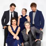 Idea of North - Adelaide Fringe concert #2