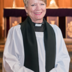 Interview with The Rev'd Wendy Morecroft