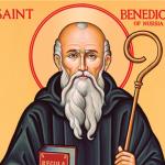 Benedictine Retreat 2018