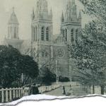 Cathedral History, Festival 150: SA's History Festival 27 April - 31 May, 2019