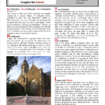 Cathedral Notes – February 2018