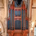 Festival 150 Premiere Organ Recital - Thomas Trotter (UK)
