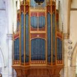 Organ Recital - Thomas Trotter (UK)